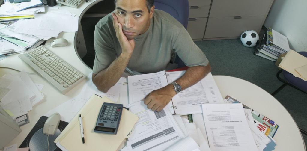 Paper Invoice vs electronic invoice