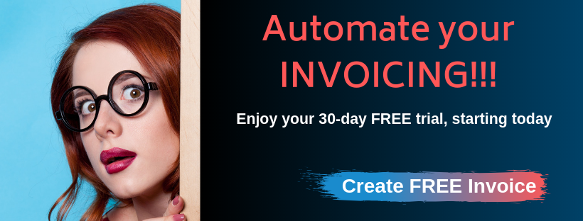 zistemo - automating invoice numbers