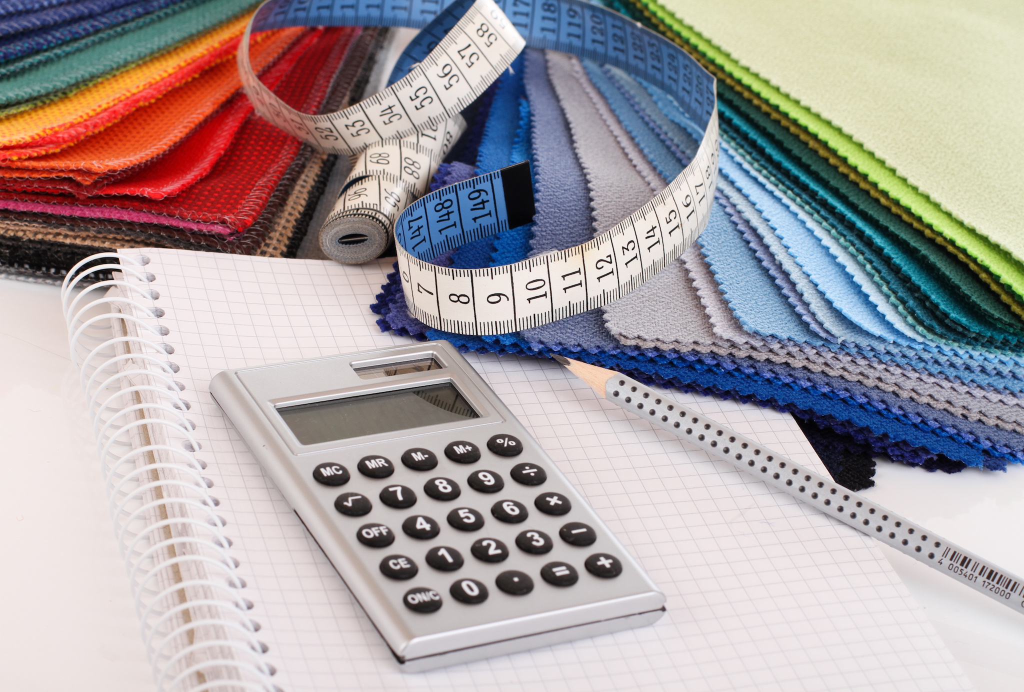 How to write an estimate from A to Z