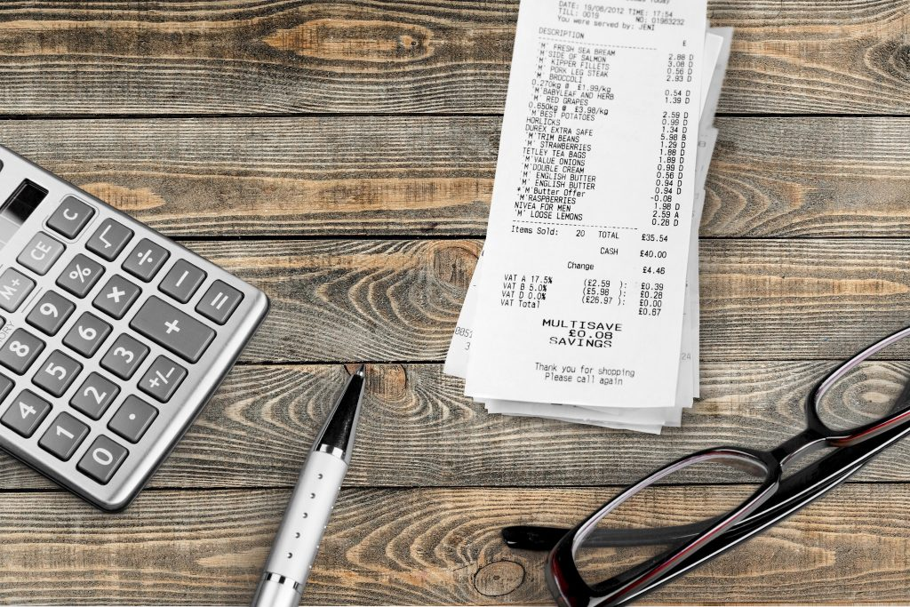 The best expenses app should save you time, money and lots of energy. (Photo by BillionPhotos.com | stock.adobe.com)