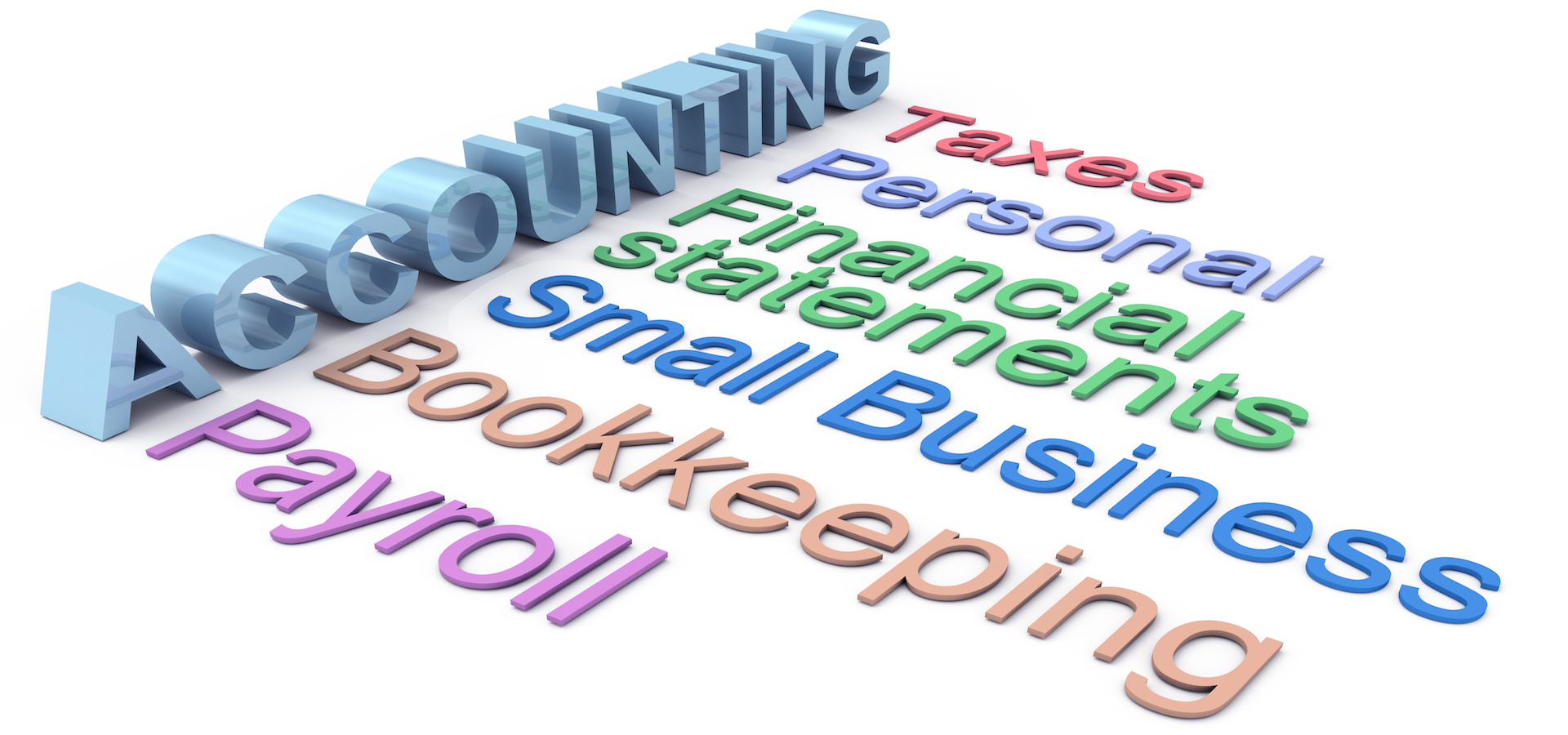 Accounting and related terms