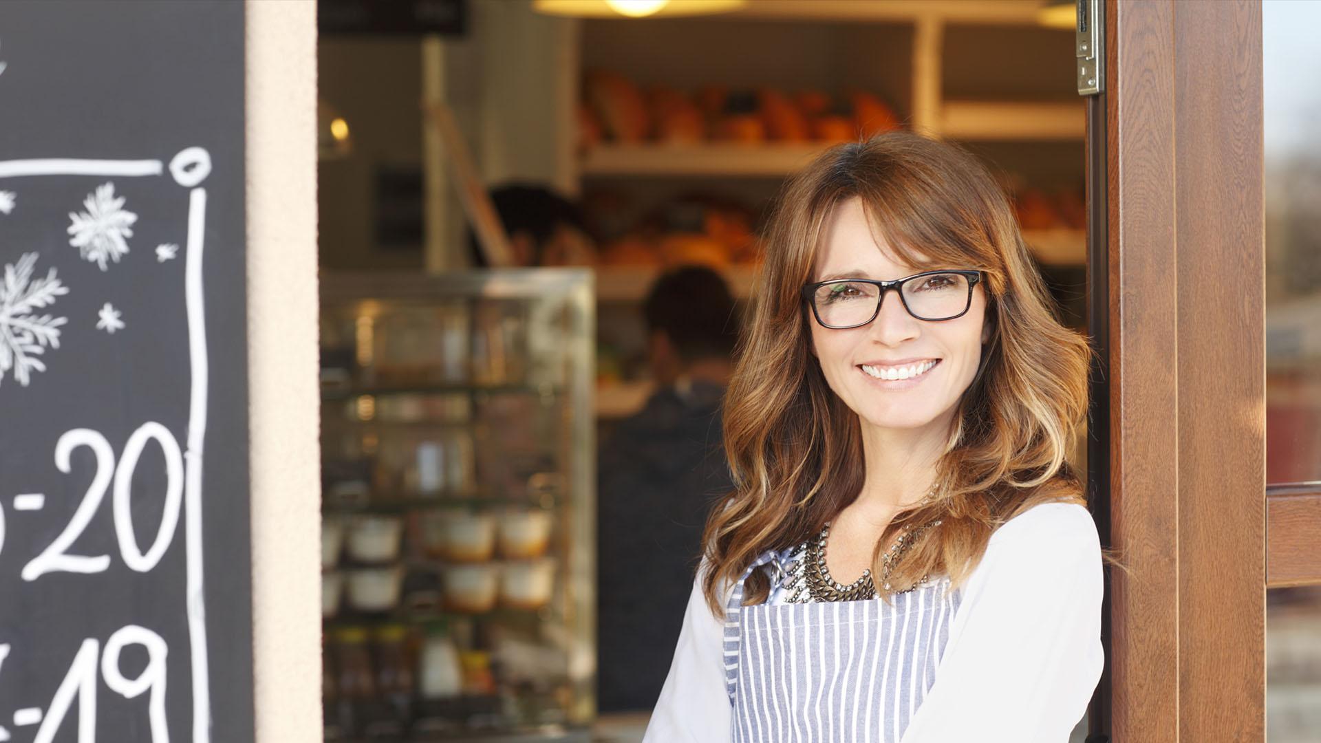 Woman Enterpreneur