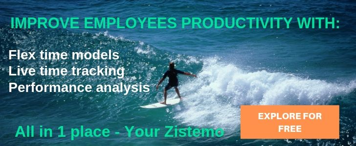 Improve employees productivity