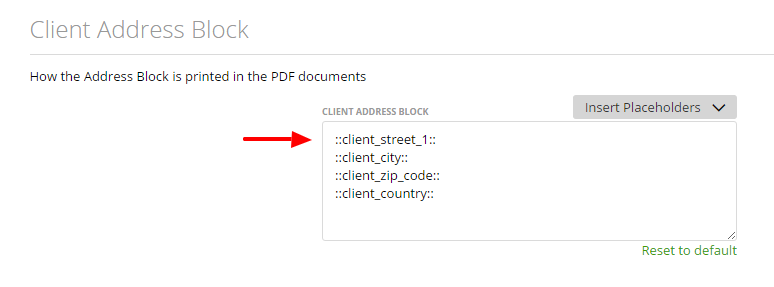 client-address-format14