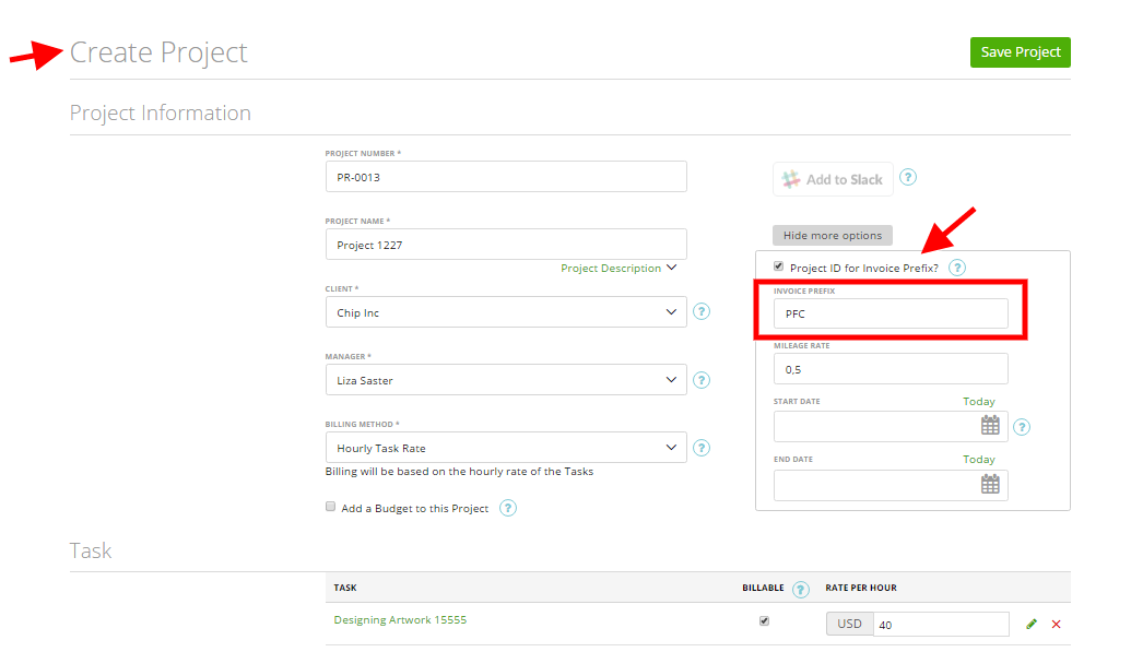 Invoice Numbering MoneyPenny Knowledge Base - Invoice number format