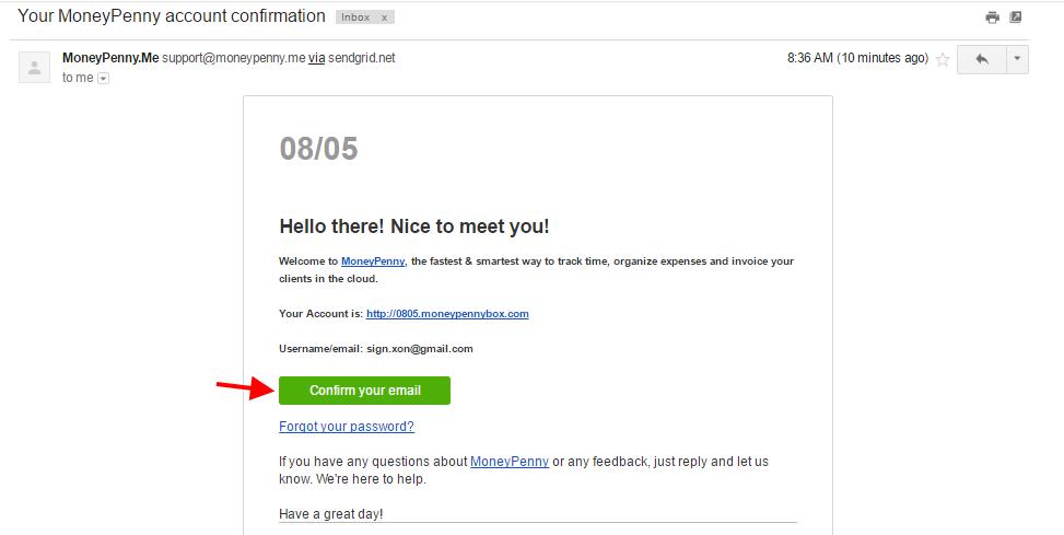 how to send money through email rbc