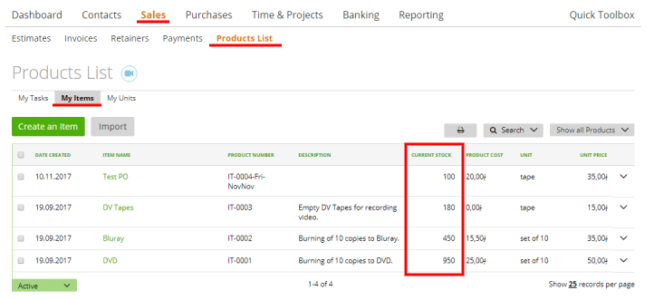 Purchase Order Goods Receipt Process Zistemo Knowledge Base